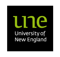 The University of New England